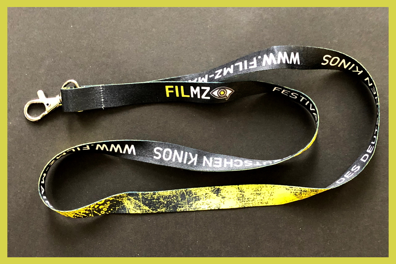 FILMZ-Lanyard