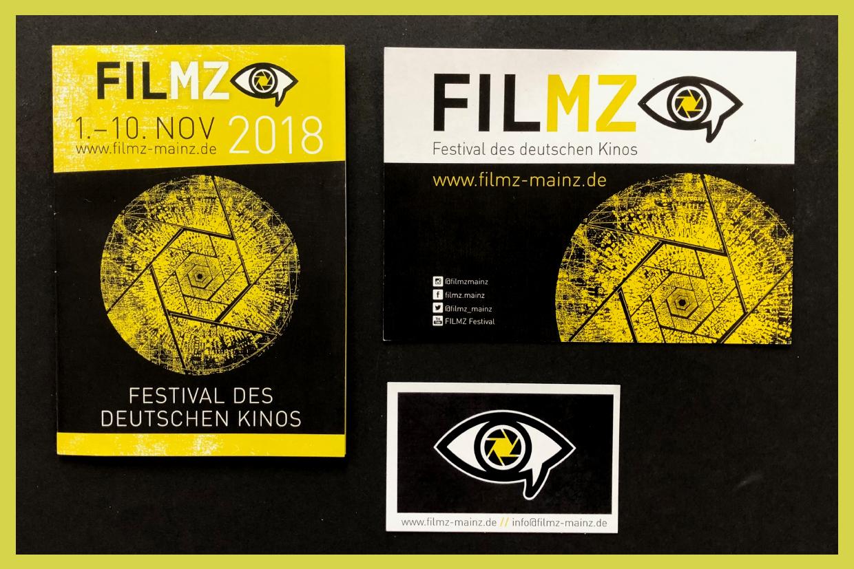 Stationary FILMZ-Festival